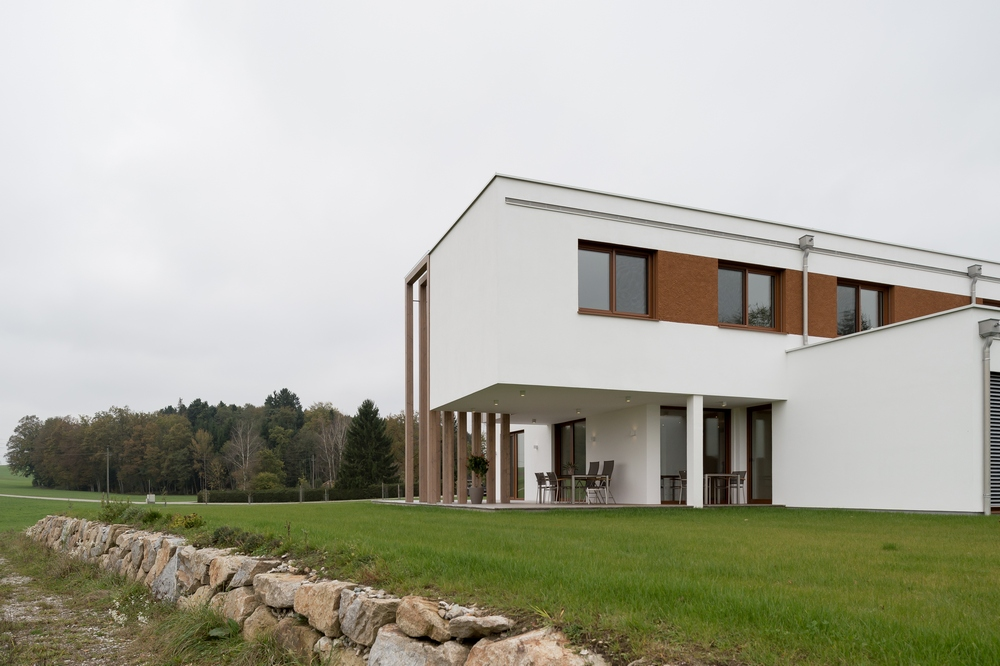 Holzbaupreis 2016: Zenz Holzbau